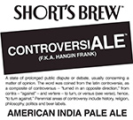 ControversiALE | Short's Brewing Co.