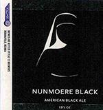 Nunmoere Black | Flat 12 Bierwerks