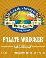 Palate Wrecker | Green Flash Brewing Co.