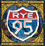 Rye 95 | Two Roads Brewing Company