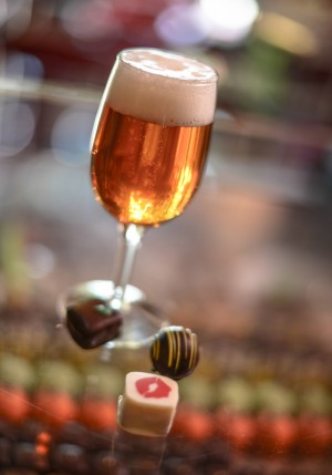 Craft Beer and Chocolate's Secret Love Affair