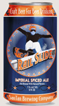 Rail Slide Imperial Spiced Ale