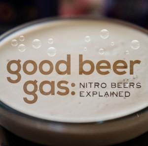 Nitro Beers Explained