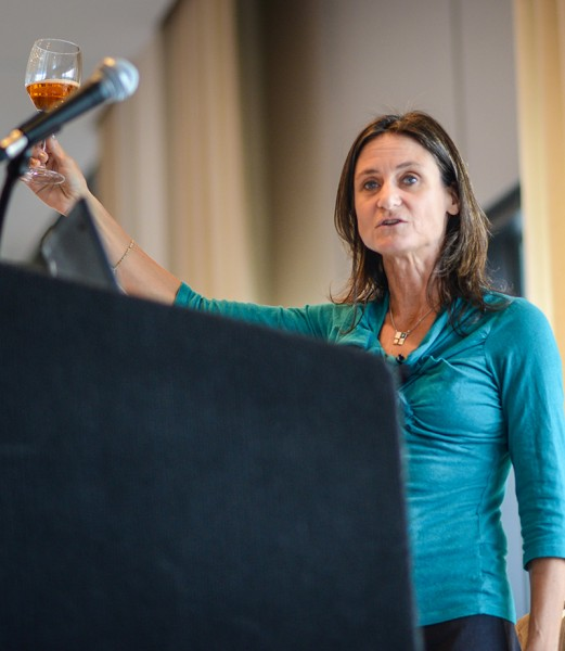Julia Herz Muses on 2013: The Craft Beer Revolution Evolves