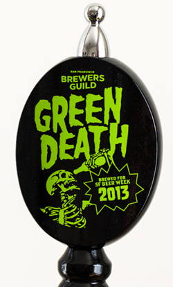 Green Death - CB