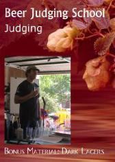Beer Judging School - Judging DVD