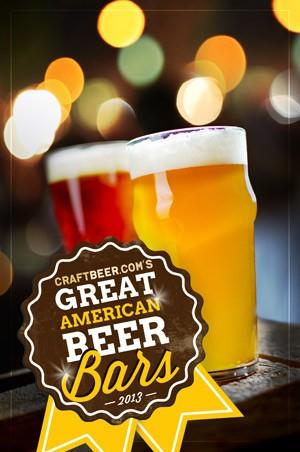 Great American Beer Bars