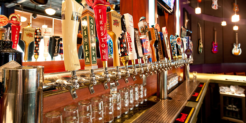 Craft Beer Bars Vermont