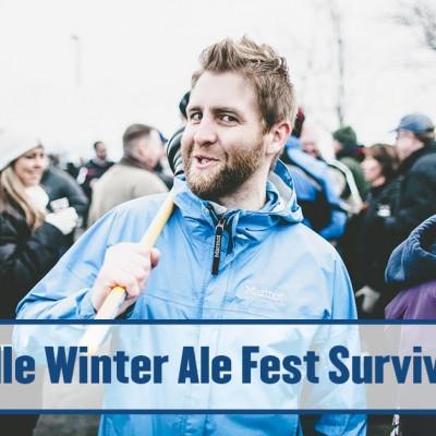 Naperville Winter Ale Fest Survival Guide
