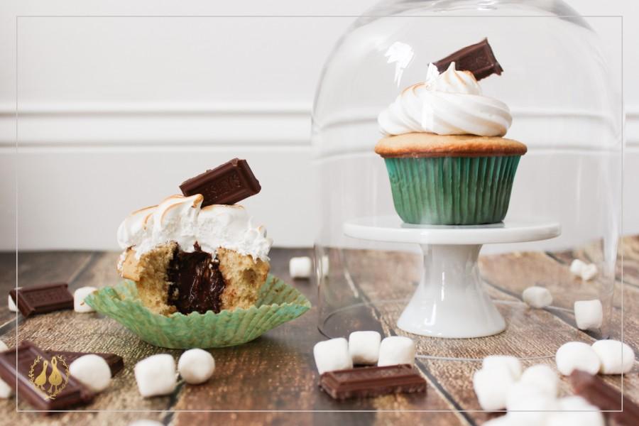 porter cupcakes