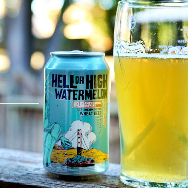 10 Must Try Watermelon Beers