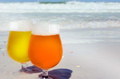 2016 Craft Beer Summer Seasonals