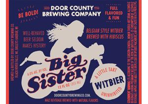 Door County Big Sister