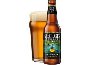 Great Lakes Steady Rollin'