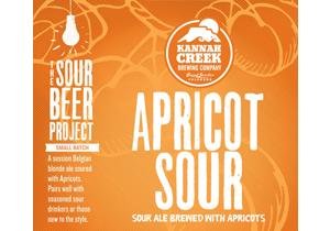 Kannah Creek Apricot Sour