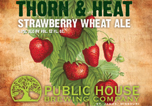 Public House Thorn and Heat