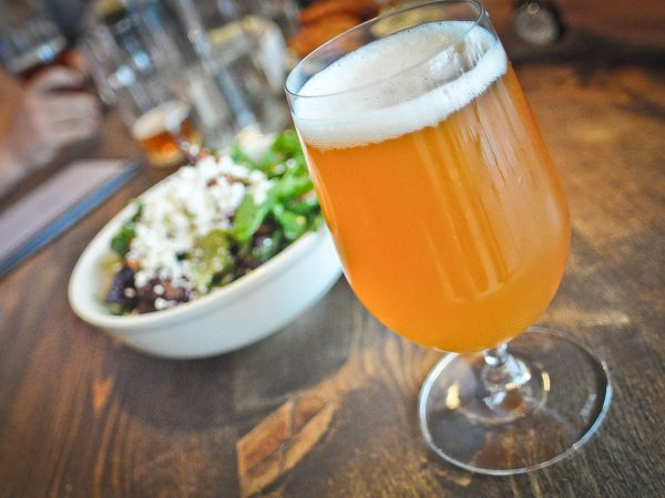 10 beer food pairing trends we love for summer for Craft beer and food