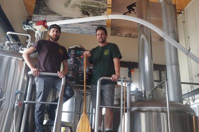 3 San Diego Beach Breweries You'll Love
