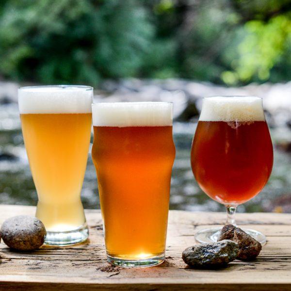 Alaska's Wild Beer Culture