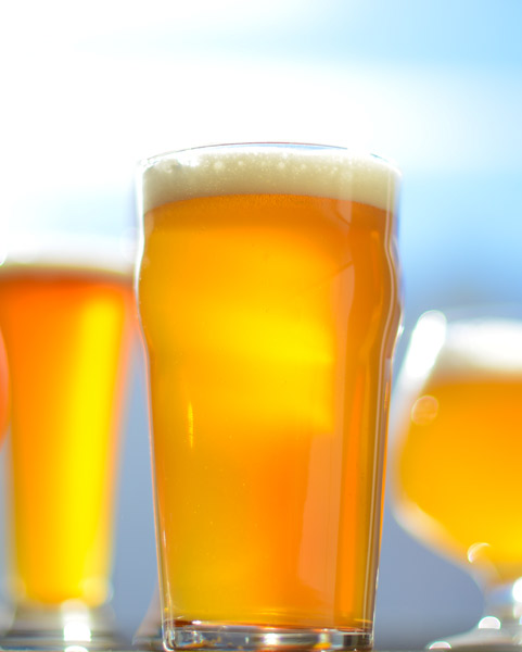 Great Lake Towns for American Craft Beer