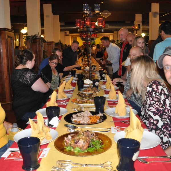 2016 Feast of Saint Arnold