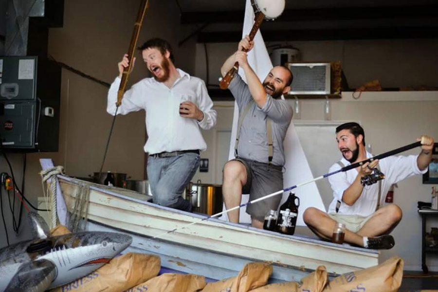 9 indie breweries on Facebook