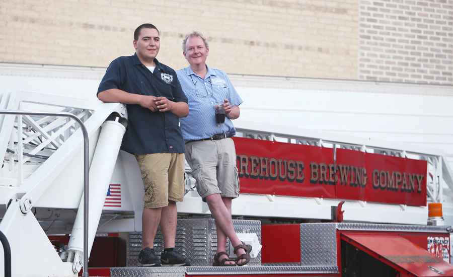 Firehouse Brewing