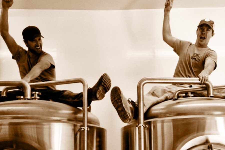 Full Pour: Alibi Ale Works' Kevin Drake on How to Build a Brewery Without an IPA
