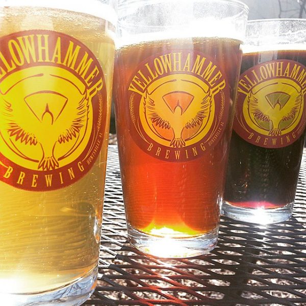 Hidden Craft Beer Gem: Huntsville, Alabama