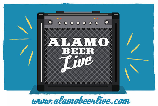 Alamo Beer Company, Untapped Fest team up for ALAMO Beer ...