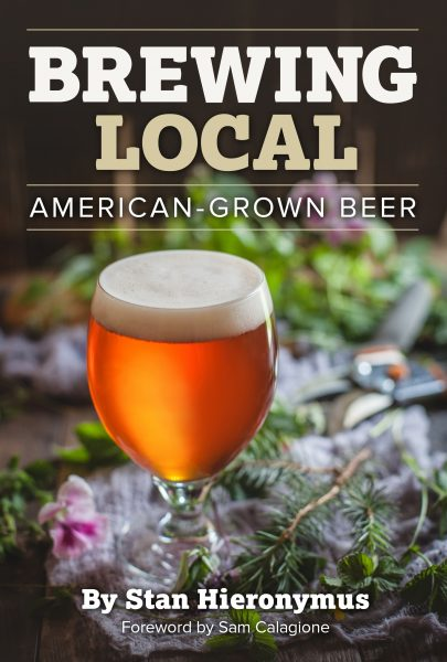 Brewing Local 5
