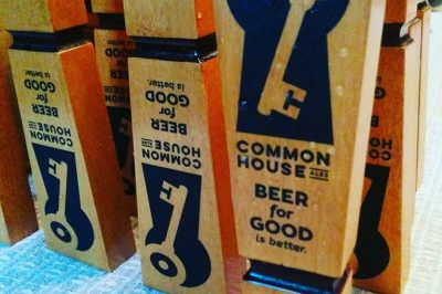 Commonhouse Ales