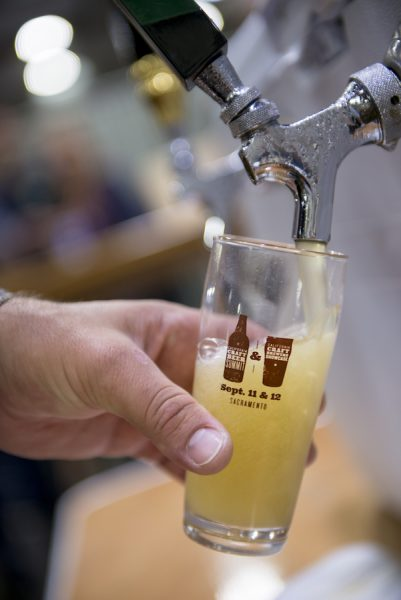 california craft beer summit festival