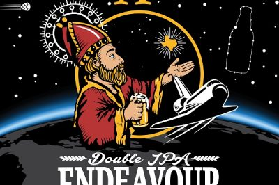 Saint Arnold Endeavour Double IPA