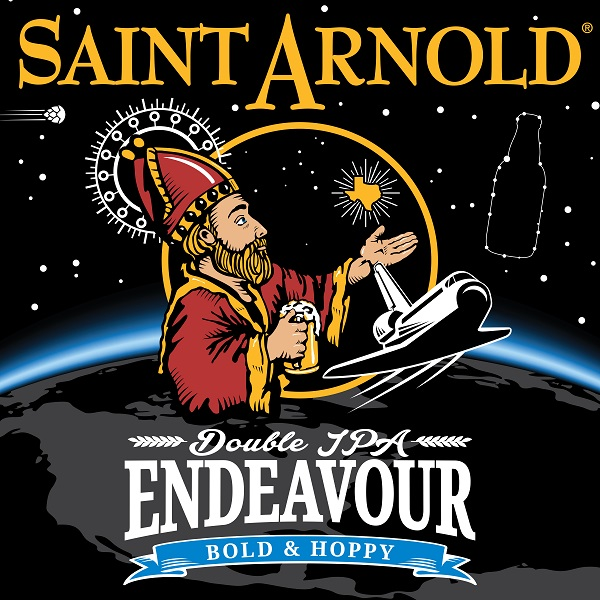 Saint Arnold Endeavour Double IPA