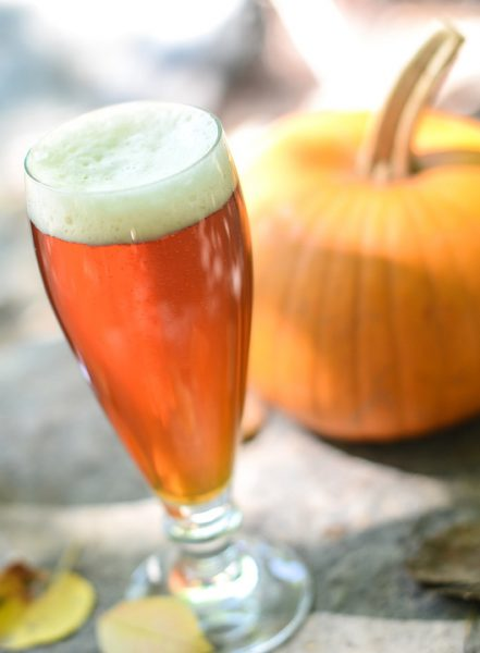 It's the Great Pumpkin Beer Shortage, Charlie Brown! Or Is It?