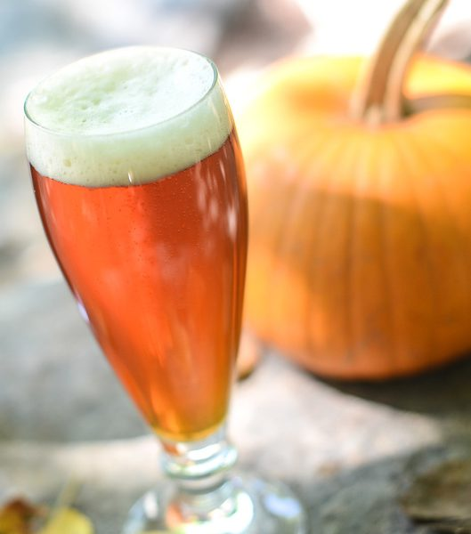 It's the Great Pumpkin Beer Shortage, Charlie Brown! Or Is It?