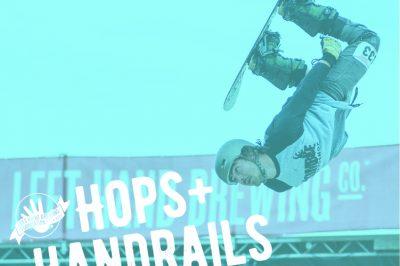 Hops + Handrails Fest