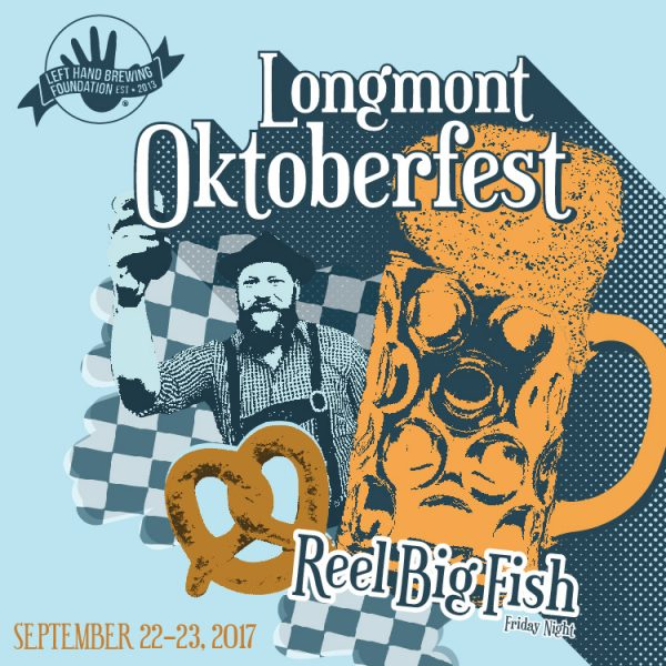 Longmont Oktoberfest