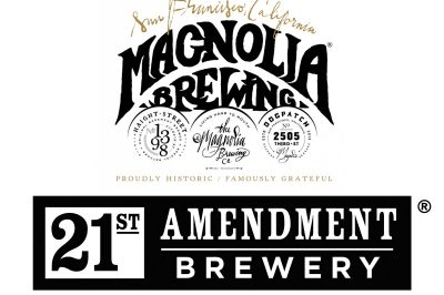 21st Amendment Magnolia