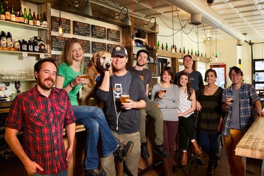 12Degree Brewing Brings Taste of Belgium to Louisville, Colorado