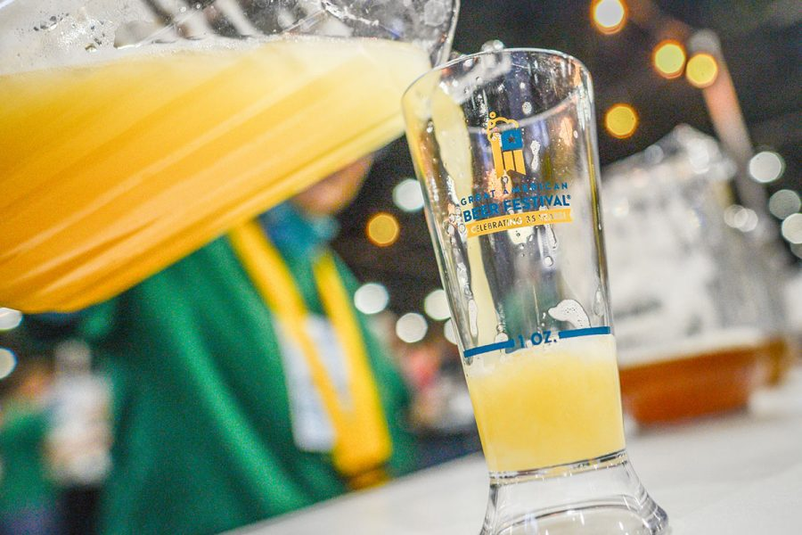 5 Ways Independence Matters to Brewers and Beer Lovers at the Great American Beer Festival
