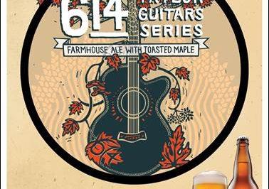 614 Farmhouse Ale