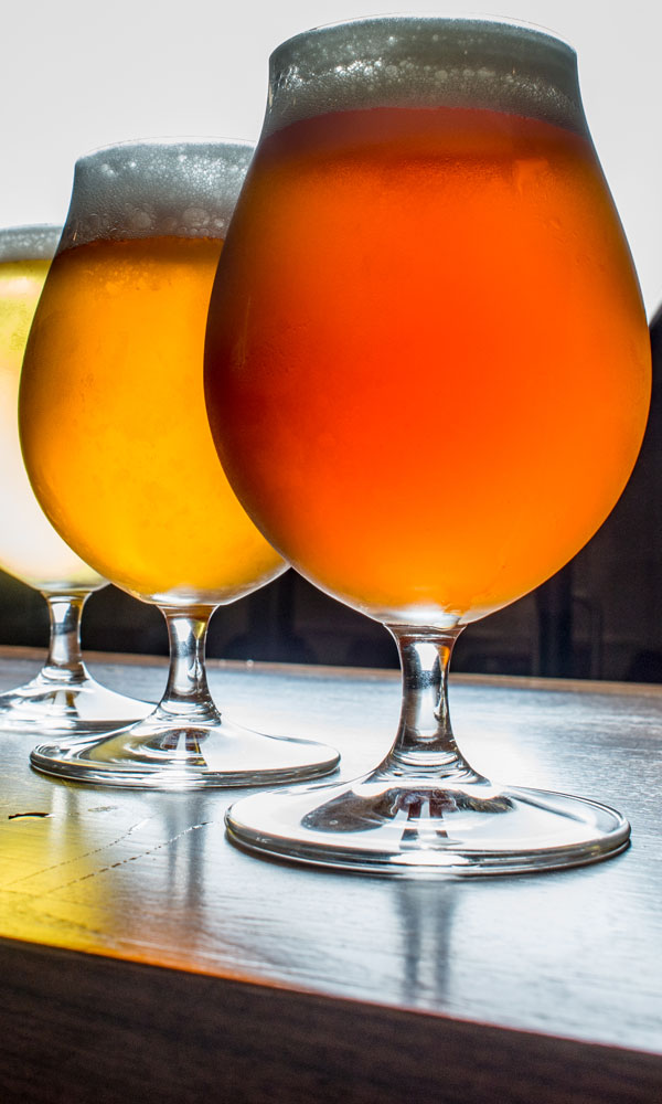 Investment Craft Beer