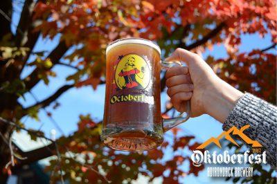Adirondack Brewery Oktoberfest