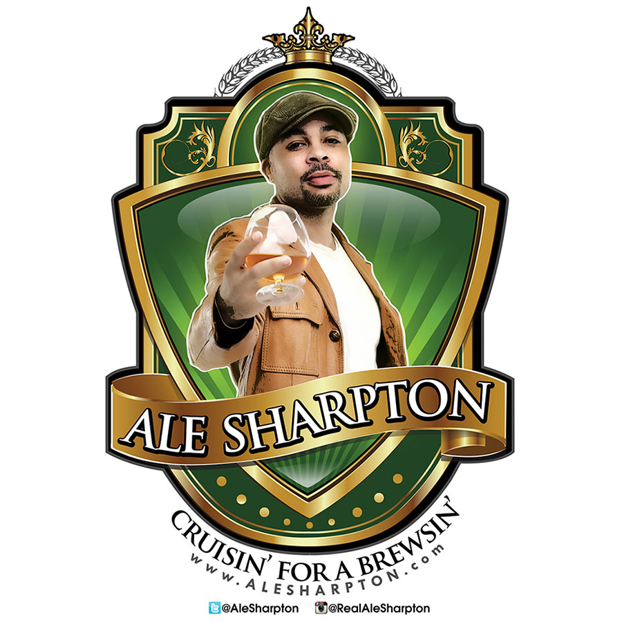 Ale Sharpton