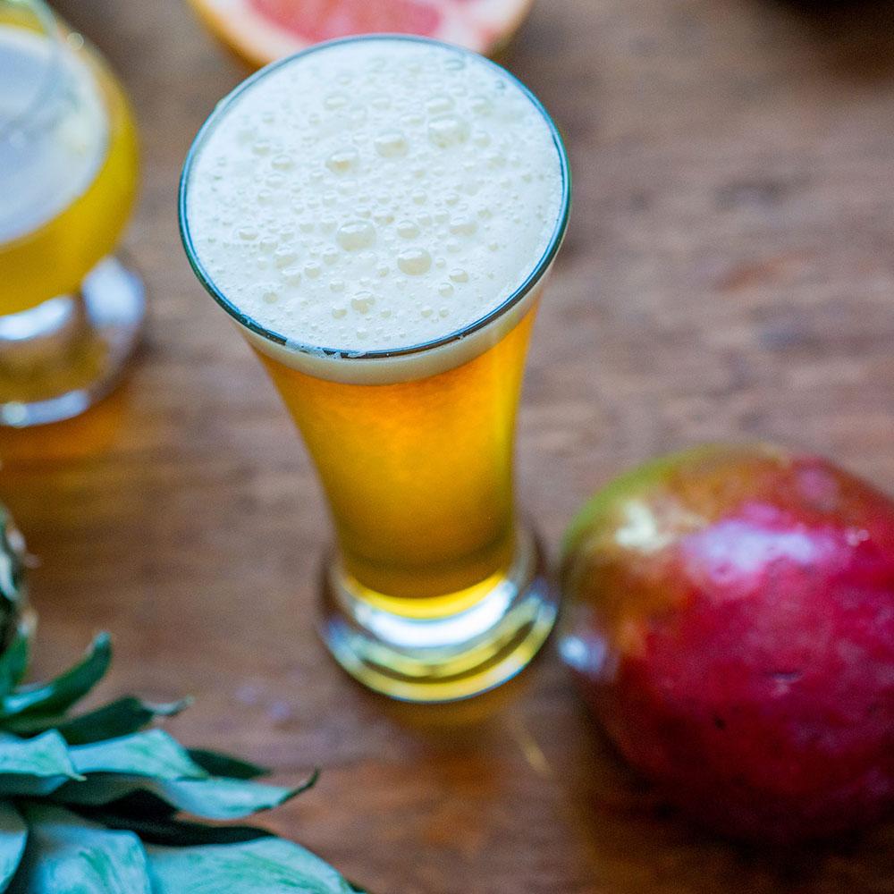 2017 summer beers mango IPA