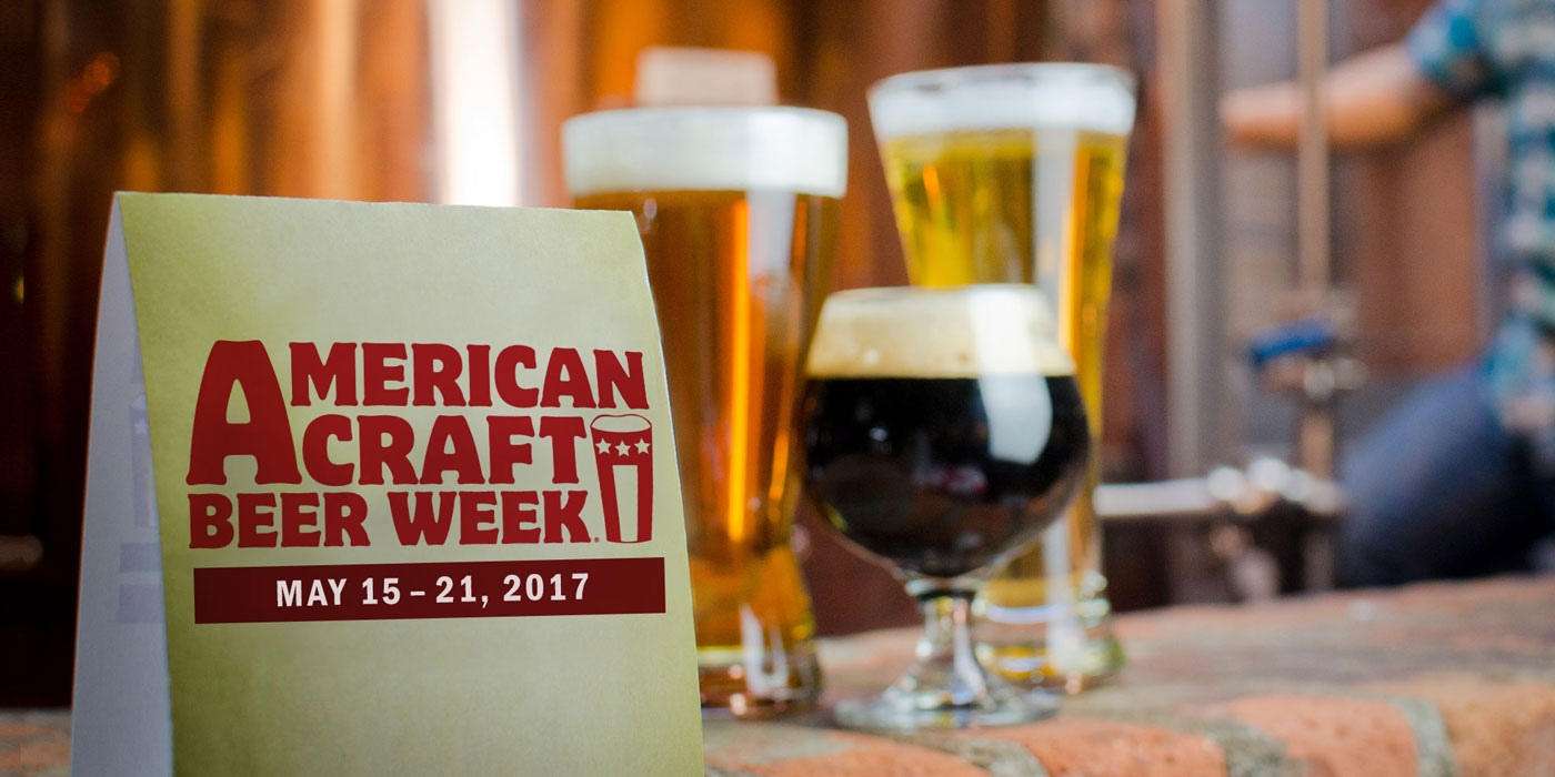 craft beer week toast small and independent brewers during american craft 1429