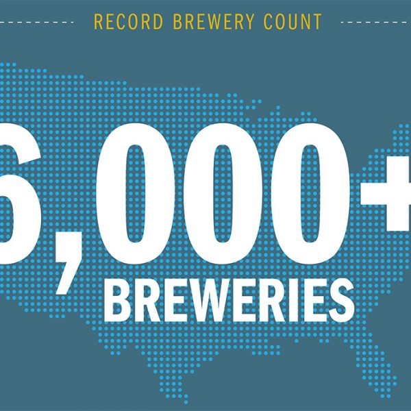 brewers association 2017 year end report