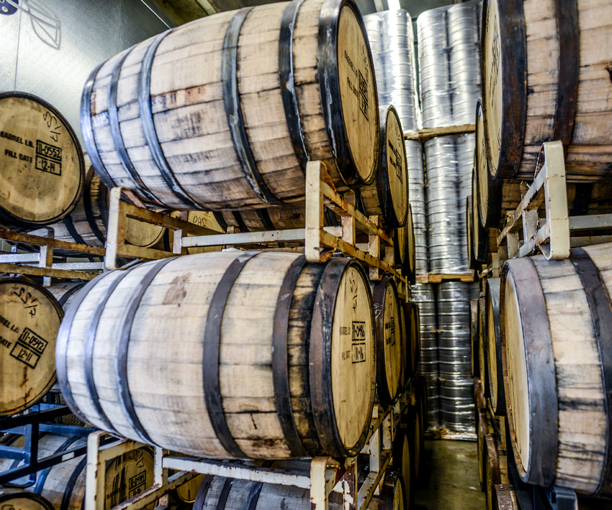 Wisdom From the Wood: Barrel Aging Life Lessons